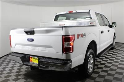 2019 Ford F-150 SuperCrew Cab 4x4, Pickup #DP13727 - photo 6