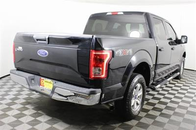 2016 Ford F-150 SuperCrew Cab 4x4, Pickup #DP13754 - photo 4
