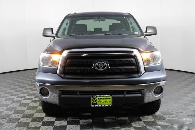 2010 Toyota Tundra Crew Cab 4x4, Pickup #DP13764B - photo 2