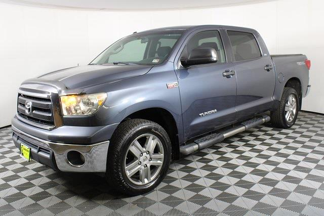 2010 Toyota Tundra Crew Cab 4x4, Pickup #DP13764B - photo 3