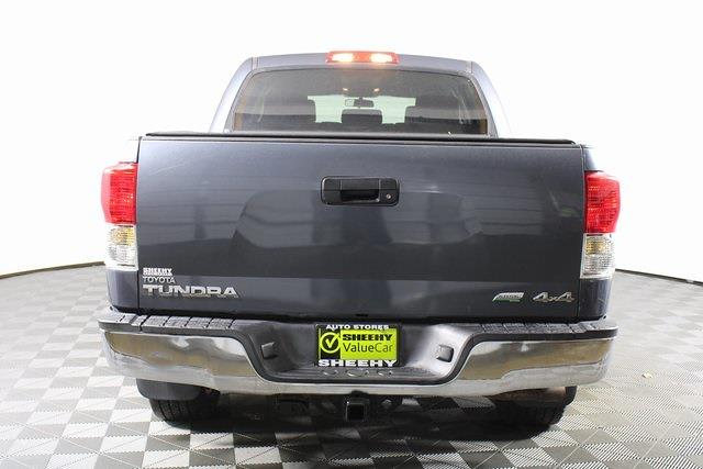 2010 Toyota Tundra Crew Cab 4x4, Pickup #DP13764B - photo 4