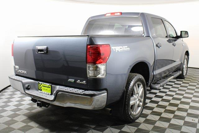 2010 Toyota Tundra Crew Cab 4x4, Pickup #DP13764B - photo 6