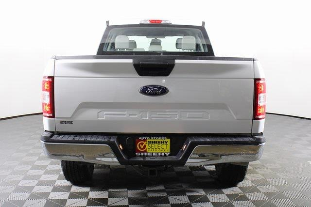 2018 Ford F-150 SuperCrew Cab 4x4, Pickup #DP13963 - photo 6
