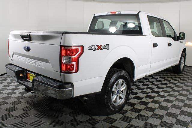 2018 Ford F-150 SuperCrew Cab 4x4, Pickup #DP13963 - photo 8