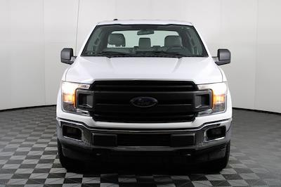 2018 Ford F-150 SuperCrew Cab 4x4, Pickup #DP13963 - photo 2