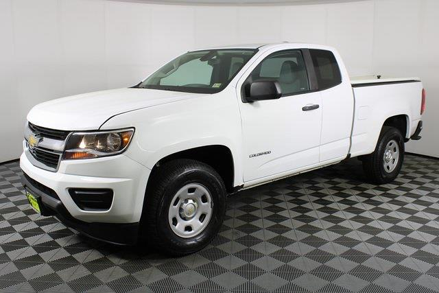 2016 Chevrolet Colorado Extended Cab 4x2, Pickup #DP13986 - photo 4