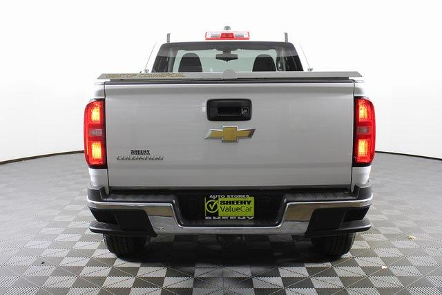 2016 Chevrolet Colorado Extended Cab 4x2, Pickup #DP13986 - photo 6