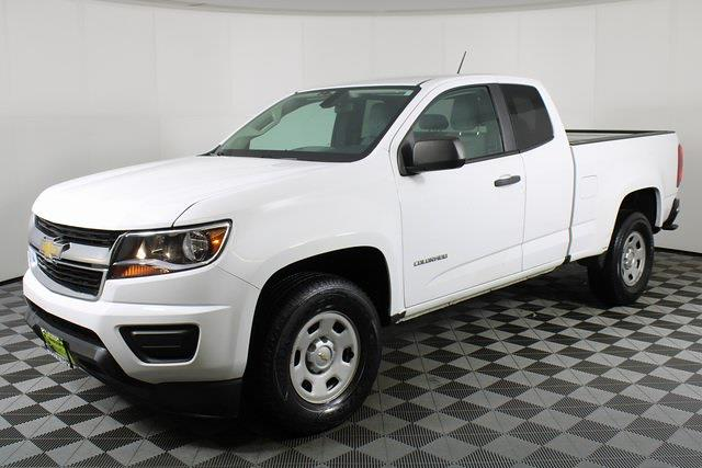 2016 Chevrolet Colorado Extended Cab 4x2, Pickup #DP14024 - photo 4