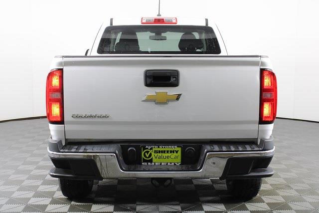 2016 Chevrolet Colorado Extended Cab 4x2, Pickup #DP14024 - photo 6