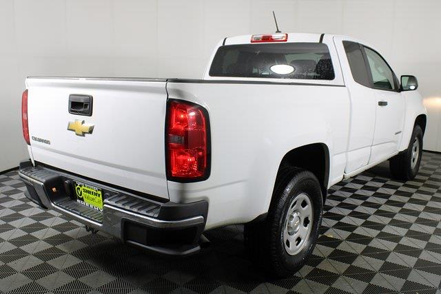 2016 Chevrolet Colorado Extended Cab 4x2, Pickup #DP14024 - photo 8