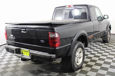 2002 Ford Ranger Super Cab 4x4, Pickup #DP14054A - photo 8