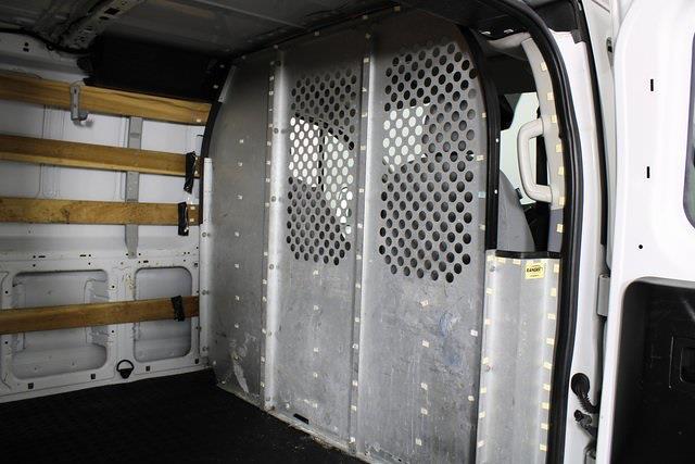 2016 Ford Transit 250 Low Roof 4x2, Empty Cargo Van #DP14060 - photo 11