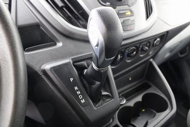 2016 Ford Transit 250 Low Roof 4x2, Empty Cargo Van #DP14060 - photo 18
