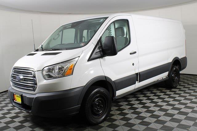 2016 Ford Transit 250 Low Roof 4x2, Empty Cargo Van #DP14060 - photo 3