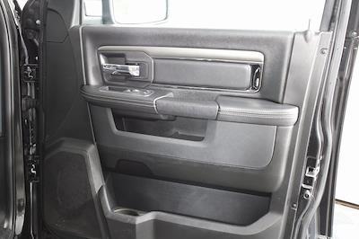 2017 Ram 1500 Crew Cab 4x4, Pickup #DP14074A - photo 18