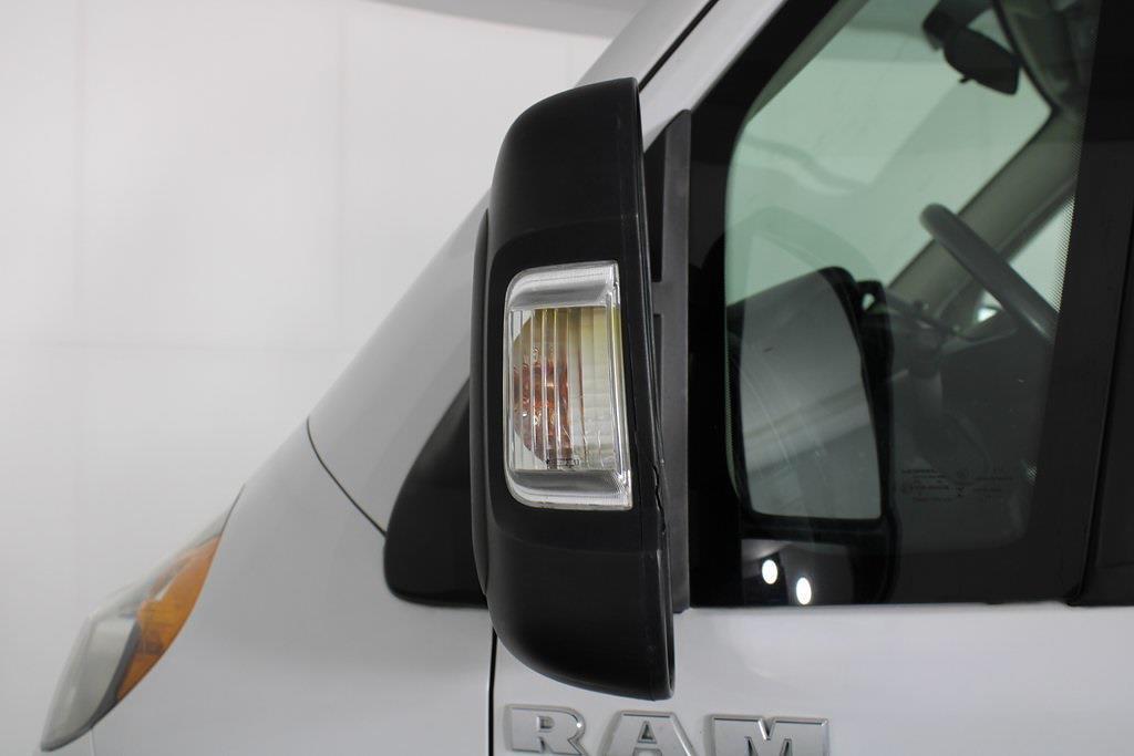 2015 Ram ProMaster 1500 Low Roof FWD, Empty Cargo Van #DP14084 - photo 6