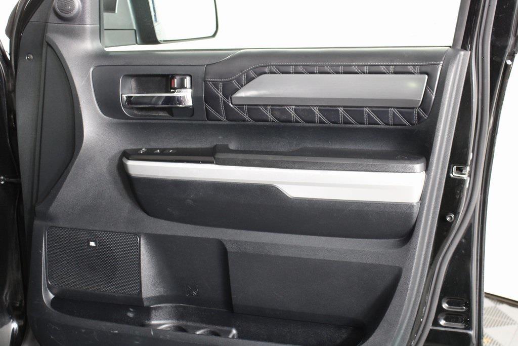 2016 Toyota Tundra Crew Cab 4x4, Pickup #DP14085 - photo 18