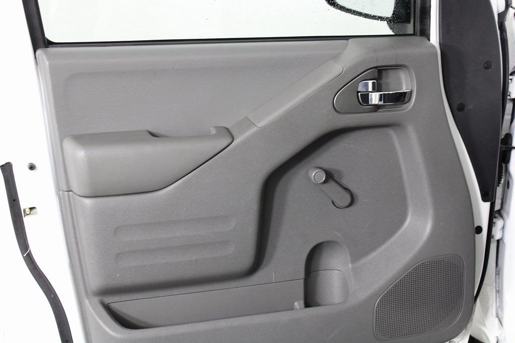 2019 Nissan Frontier King Cab 4x2, Pickup #DP14104 - photo 11