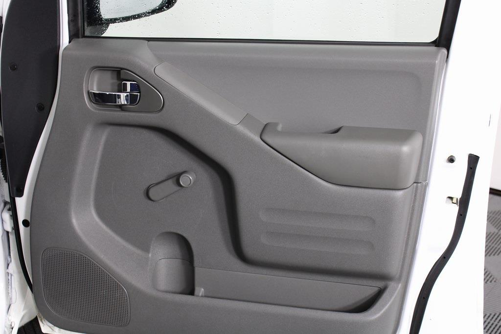 2019 Nissan Frontier King Cab 4x2, Pickup #DP14104 - photo 19