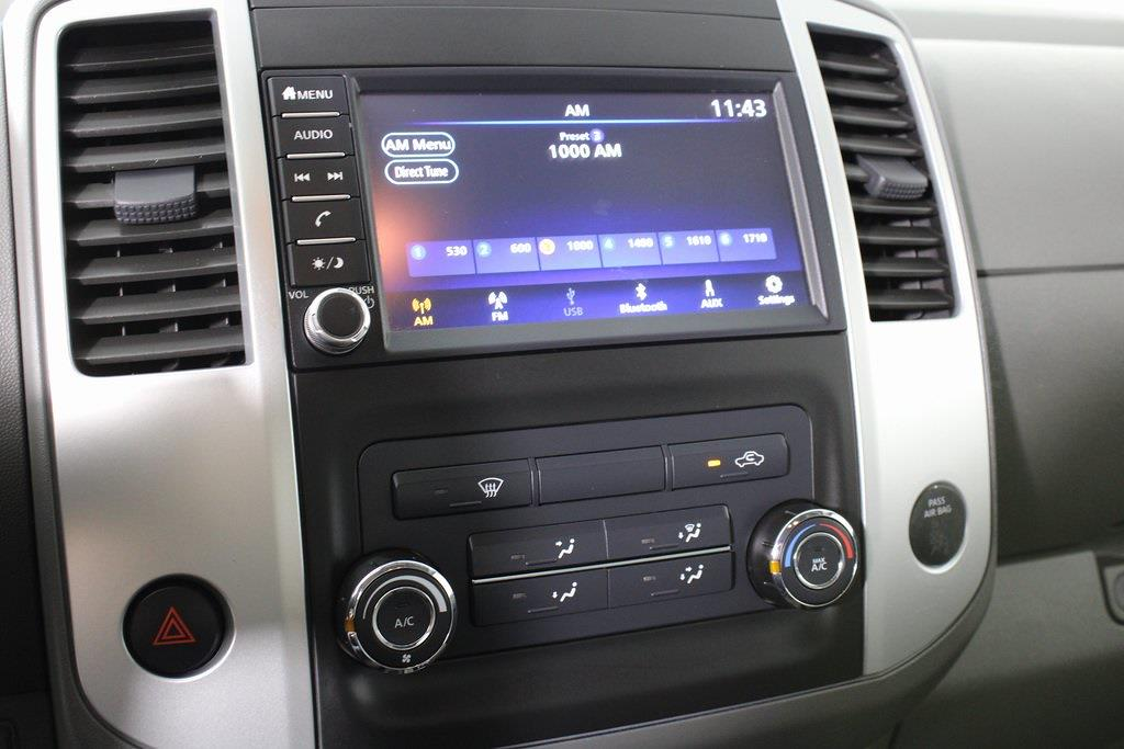 2019 Nissan Frontier King Cab 4x2, Pickup #DP14104 - photo 20