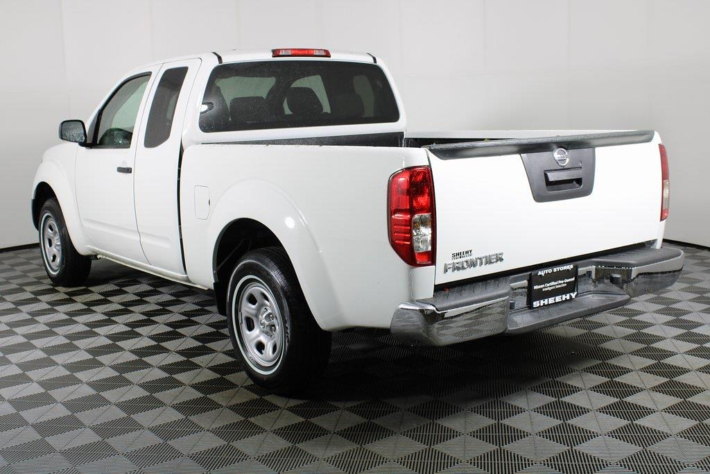 2019 Nissan Frontier King Cab 4x2, Pickup #DP14104 - photo 5