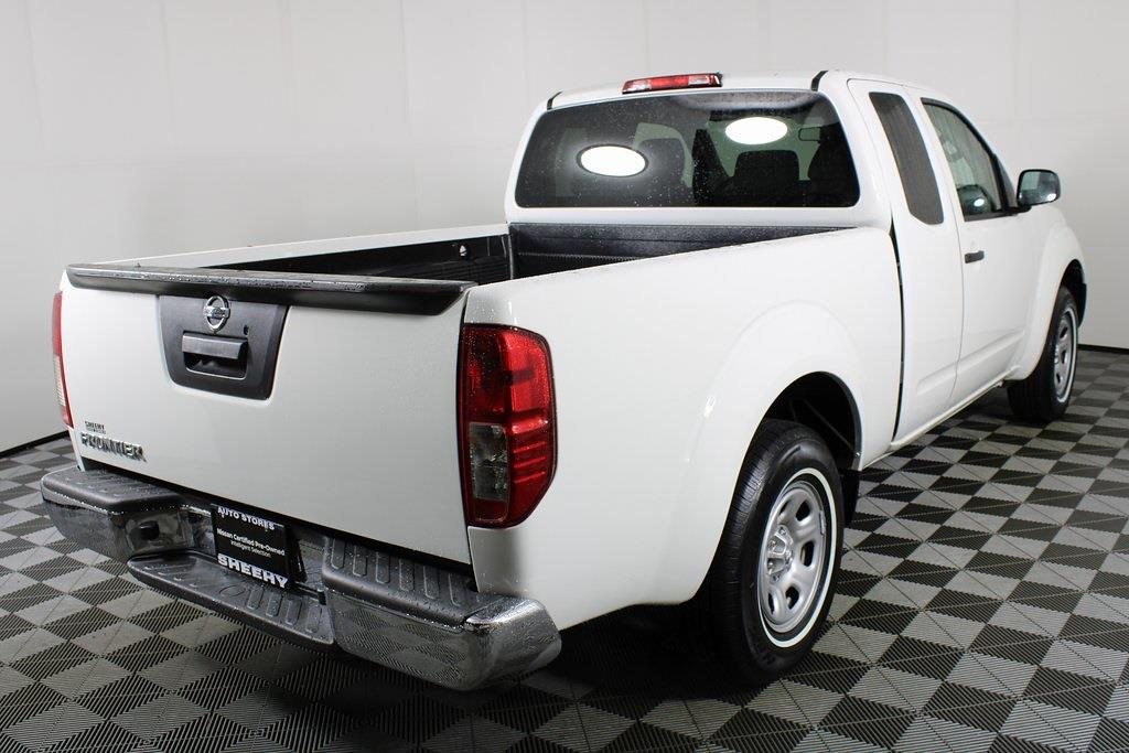 2019 Nissan Frontier King Cab 4x2, Pickup #DP14104 - photo 8