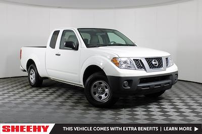 2019 Nissan Frontier King Cab 4x2, Pickup #DP14104 - photo 1