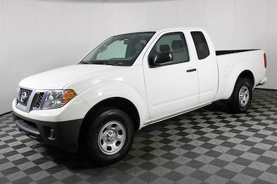 2019 Nissan Frontier King Cab 4x2, Pickup #DP14104 - photo 4
