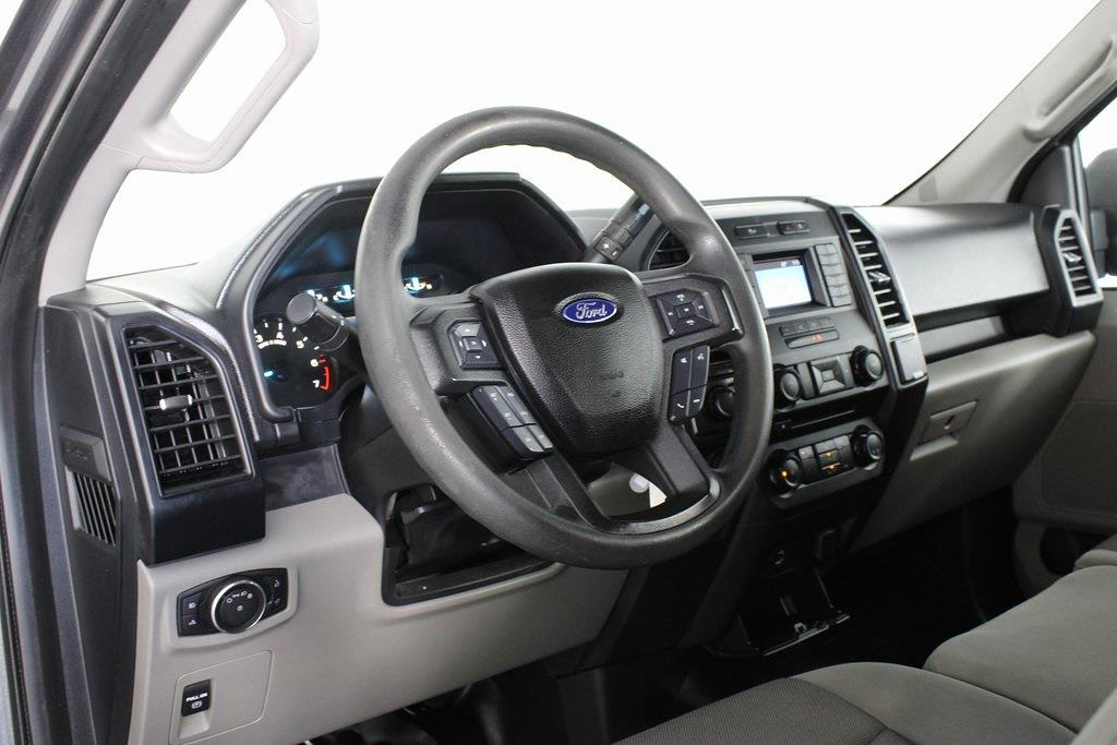 2018 Ford F-150 SuperCrew Cab 4x4, Pickup #DP14112 - photo 11