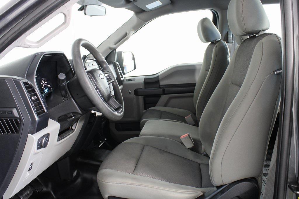 2018 Ford F-150 SuperCrew Cab 4x4, Pickup #DP14112 - photo 12