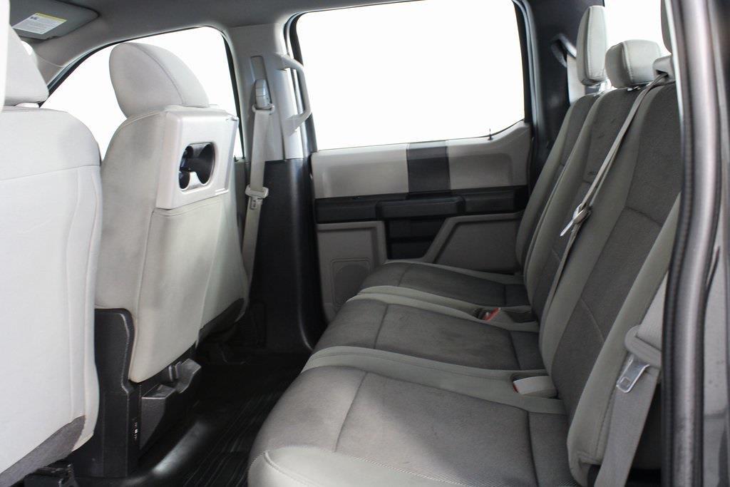2018 Ford F-150 SuperCrew Cab 4x4, Pickup #DP14112 - photo 13