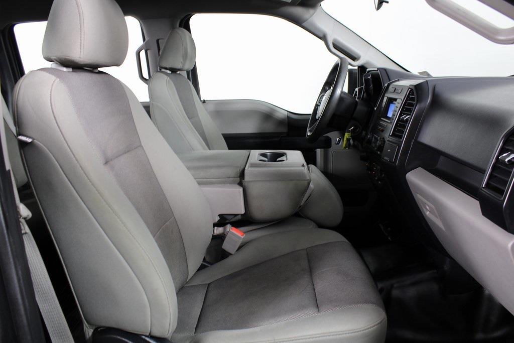 2018 Ford F-150 SuperCrew Cab 4x4, Pickup #DP14112 - photo 16