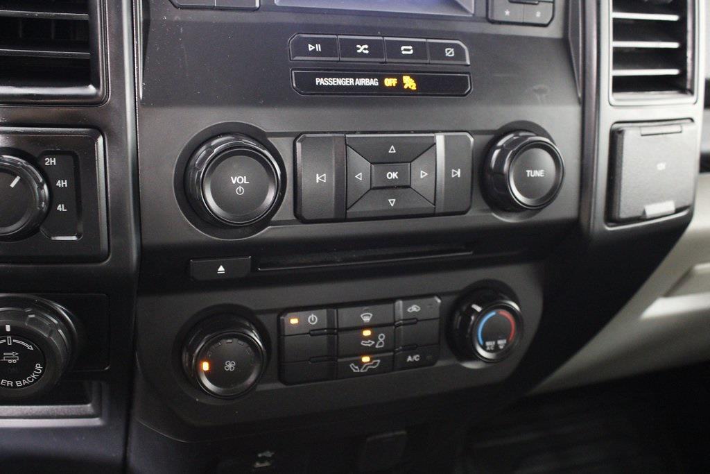 2018 Ford F-150 SuperCrew Cab 4x4, Pickup #DP14112 - photo 20