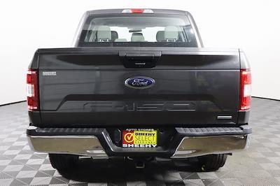 2018 Ford F-150 SuperCrew Cab 4x4, Pickup #DP14112 - photo 6