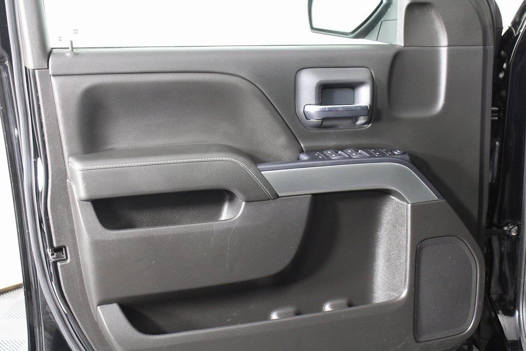 2019 Chevrolet Silverado 1500 Double Cab 4x4, Pickup #DP14121 - photo 12