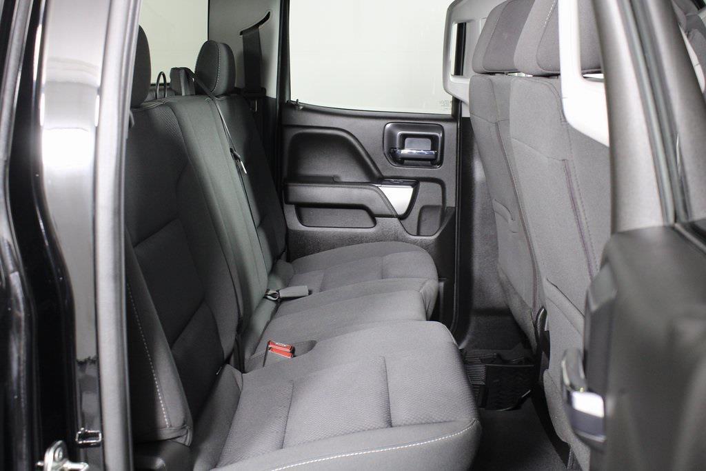 2019 Chevrolet Silverado 1500 Double Cab 4x4, Pickup #DP14121 - photo 17