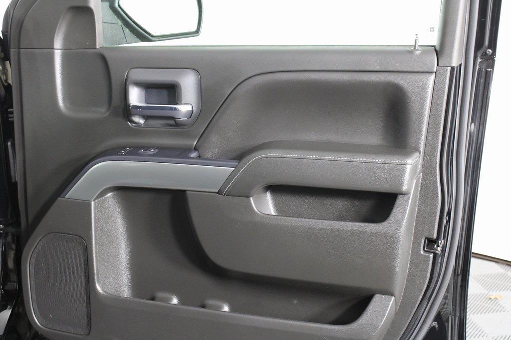 2019 Chevrolet Silverado 1500 Double Cab 4x4, Pickup #DP14121 - photo 19