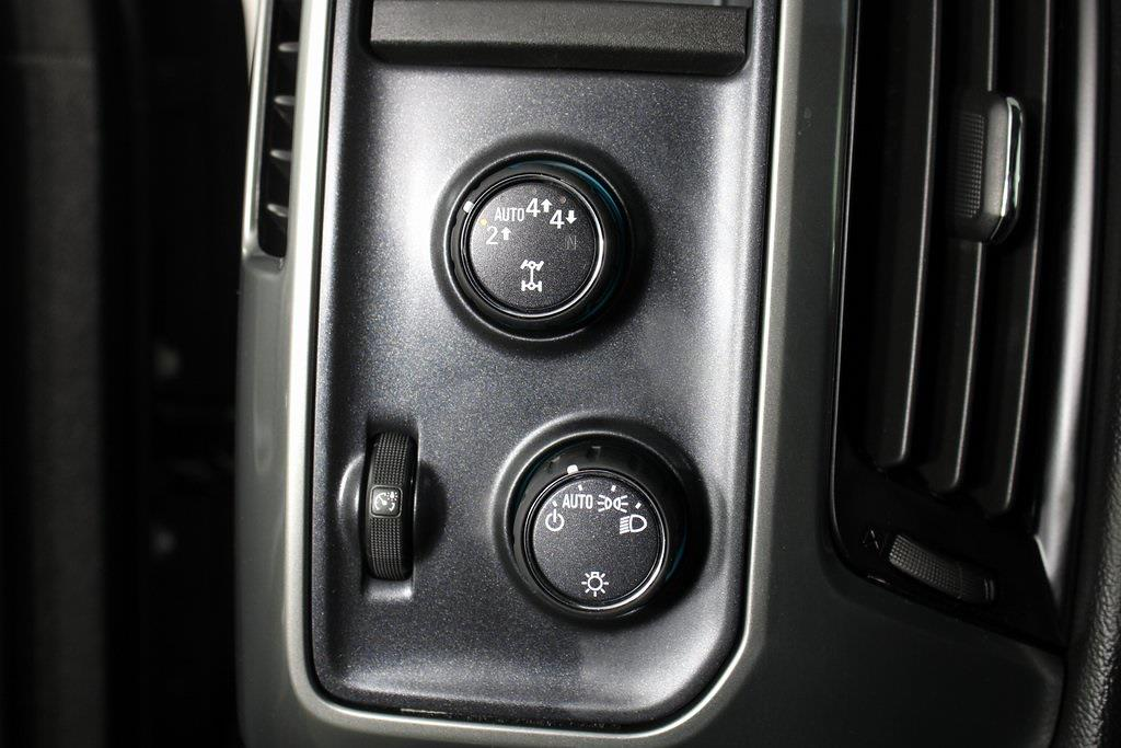 2019 Chevrolet Silverado 1500 Double Cab 4x4, Pickup #DP14121 - photo 27