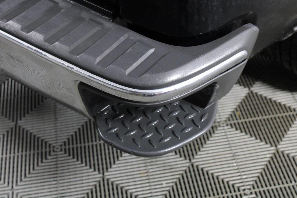 2019 Chevrolet Silverado 1500 Double Cab 4x4, Pickup #DP14121 - photo 9