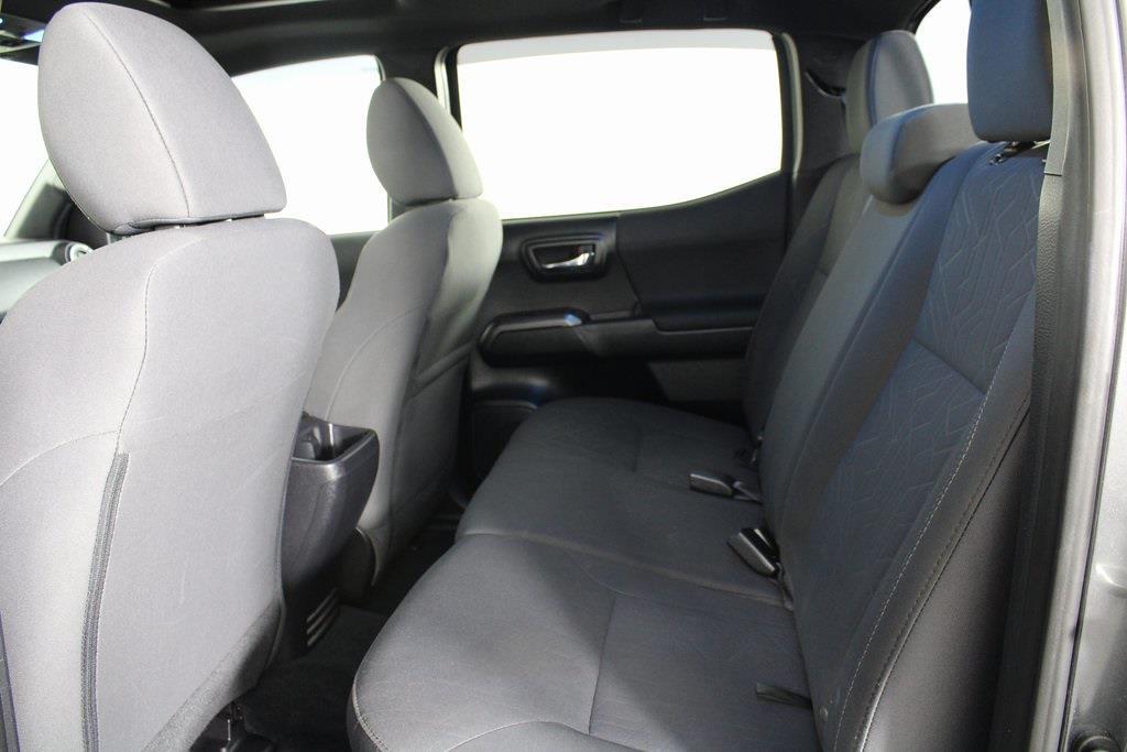 2017 Toyota Tacoma Double Cab 4x4, Pickup #DP14134 - photo 14