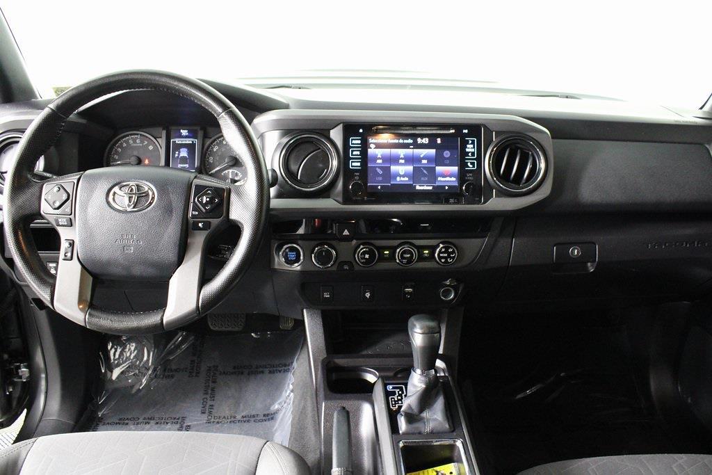 2016 Toyota Tacoma Double Cab 4x4, Pickup #DP14134A - photo 15