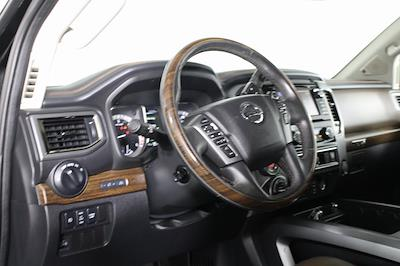 2016 Nissan Titan XD Crew Cab 4x4, Pickup #DP14145 - photo 12