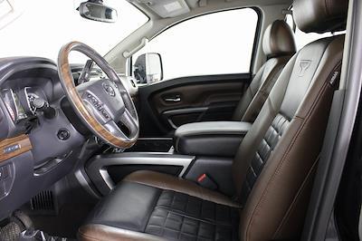 2016 Nissan Titan XD Crew Cab 4x4, Pickup #DP14145 - photo 13