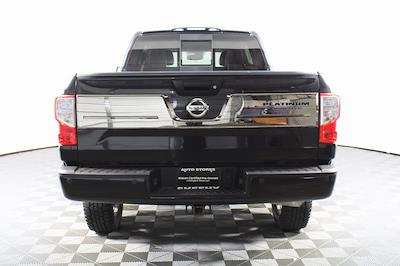 2016 Nissan Titan XD Crew Cab 4x4, Pickup #DP14145 - photo 5