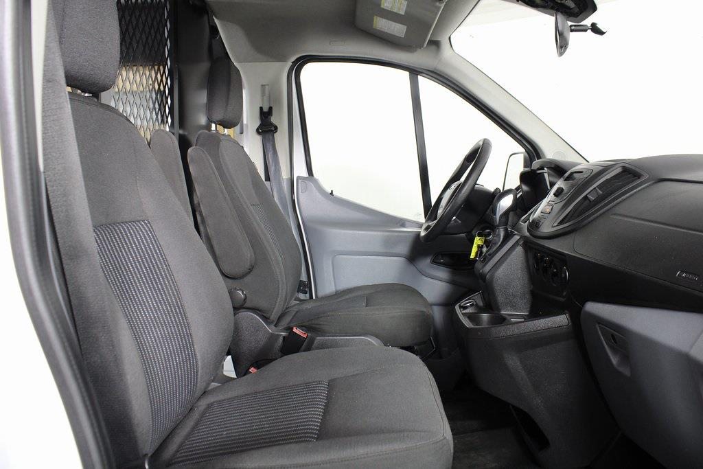 2018 Ford Transit 250 Low Roof 4x2, Empty Cargo Van #DP14151 - photo 14