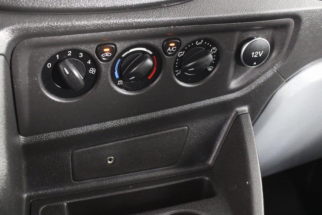2018 Ford Transit 250 Low Roof 4x2, Empty Cargo Van #DP14151 - photo 17