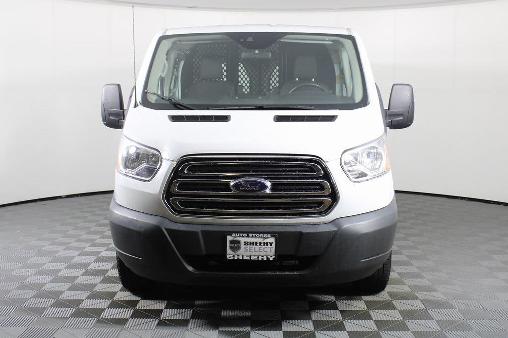 2018 Ford Transit 250 Low Roof 4x2, Empty Cargo Van #DP14151 - photo 2