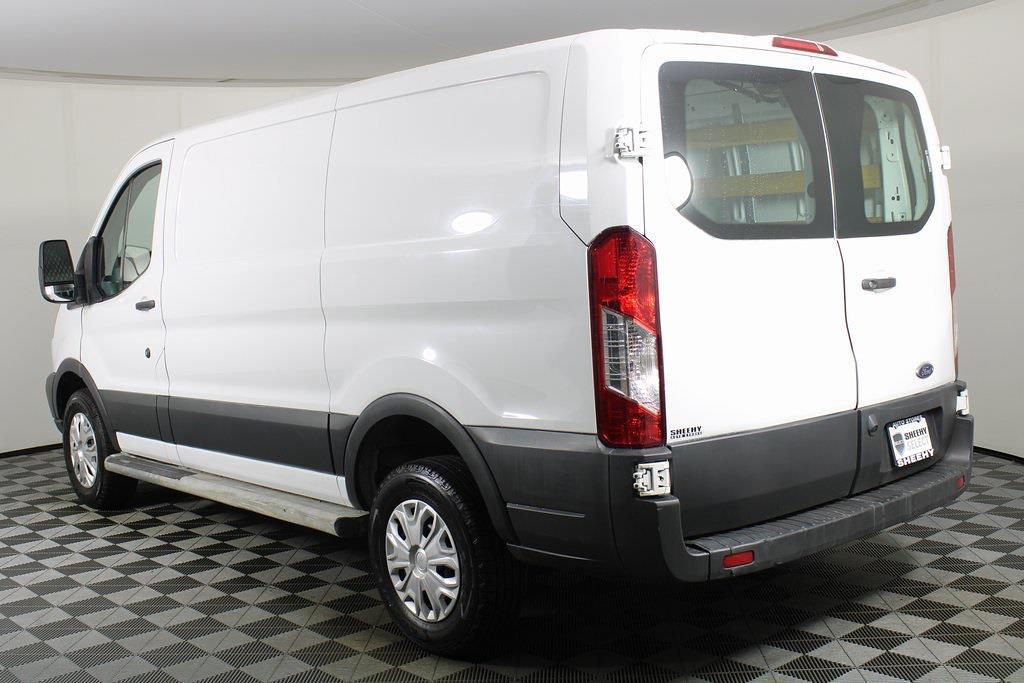 2018 Ford Transit 250 Low Roof 4x2, Empty Cargo Van #DP14151 - photo 5