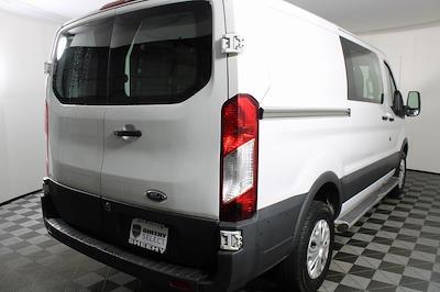 2018 Ford Transit 250 Low Roof 4x2, Empty Cargo Van #DP14151 - photo 8