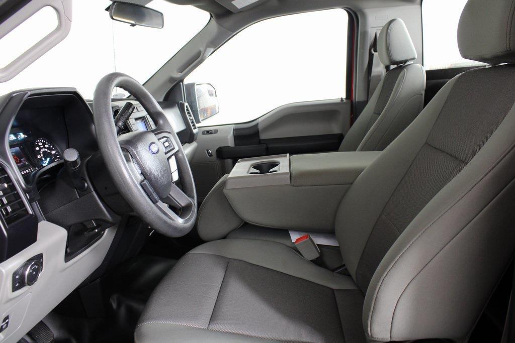 2018 Ford F-150 Regular Cab 4x2, Pickup #DP14165 - photo 12
